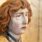 Johannes, Flügelaltar von 1498, © Dorothea Heise