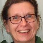 Stellvertretende Vorsitzende: Antje Marx M.A.